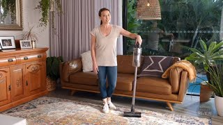 Samsung Jet VS90 Stick Vacuum 2020 - National Product Review