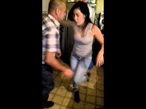 bailando plena