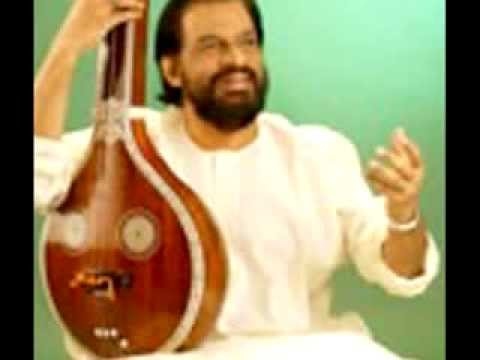 Gopalaka Pahimam-Classical Song by Yesudas