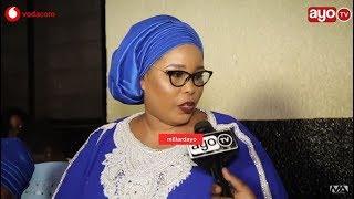 """EXCLUSIVE: Mama Hamisa kazungumza """"Namwambiaga Hamisa akipata mimba asitoe"""""""