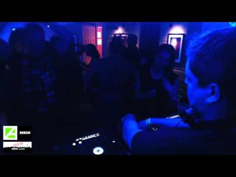 NYE2015 Gabeats Set @ Berlin and Artista Social Club