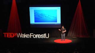 Data hacking - data science for entrepreneurs | Kevin Novak | TEDxWakeForestU