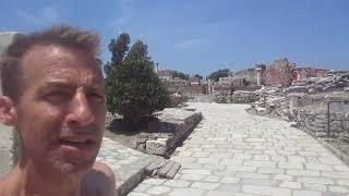 Ricky's travel blog Selçuk 2019
