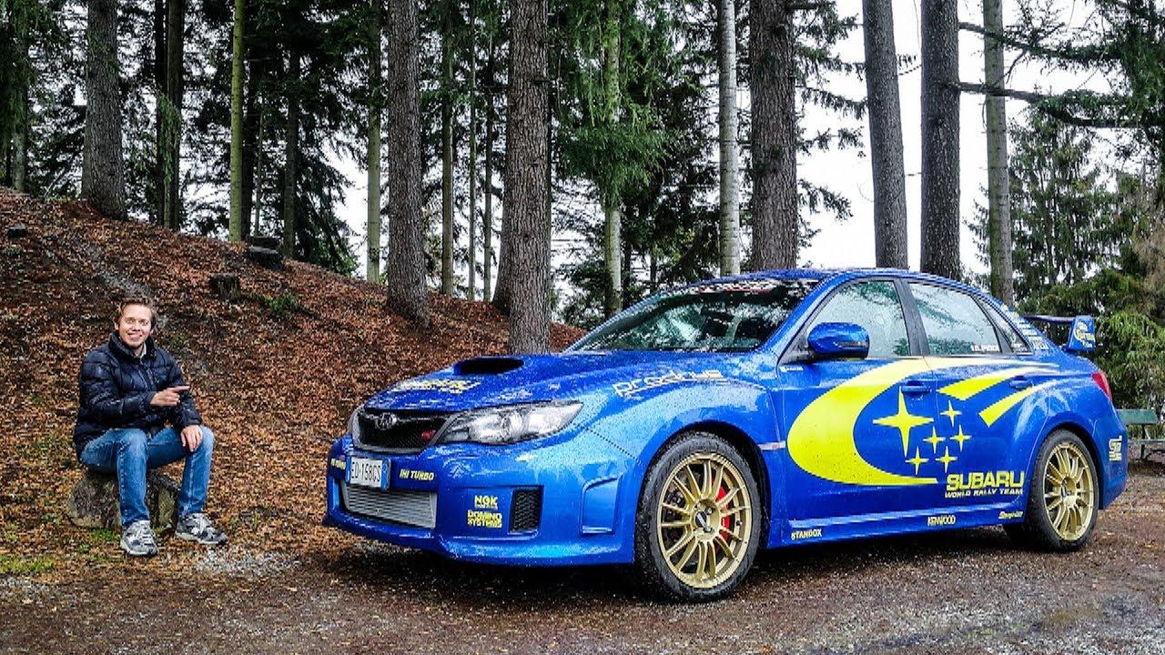 428hp 628nm Subaru Wrx Sti Supercar Performance On A Budget Sub Eng
