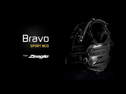 Bravo Sport BCD - Applaud the Evolution