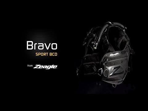 Bravo Sport BCD - Applaud the Evolution
