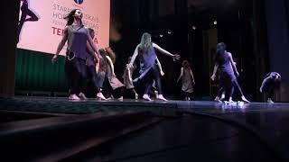 00022 Starptautiskajā horeogrāfijas konkursā-festivālā