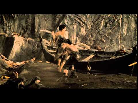 Immortals - 2 (Official HD)