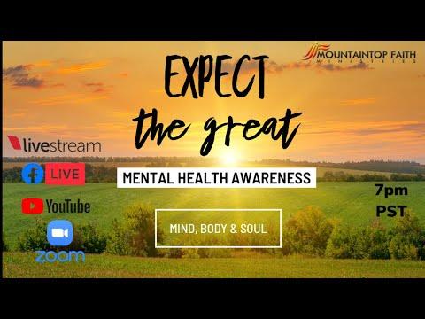 Health & Wellness Empowerment Panels