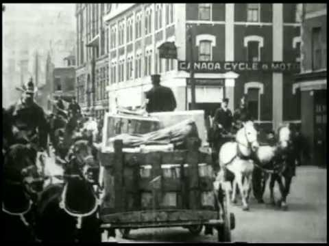 A History of Toronto #23: The Great Fire of 1904
