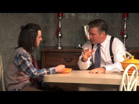 2013 Tony Award Show Clips: Orphans