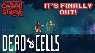 Dead Cells! #01 - It