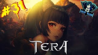 Tera Online - фармим данжики | Путь ярости | Выпуск 31 | #Stream #Tera #Games