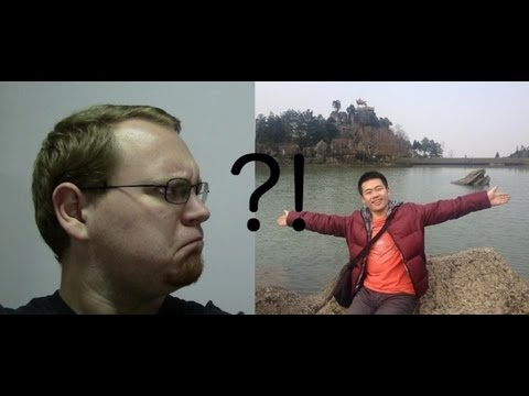 China: Cultural Differences #2
