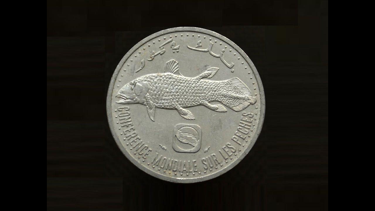 Монеты с изображением рыбы стоимость польских 5 грошей 1930