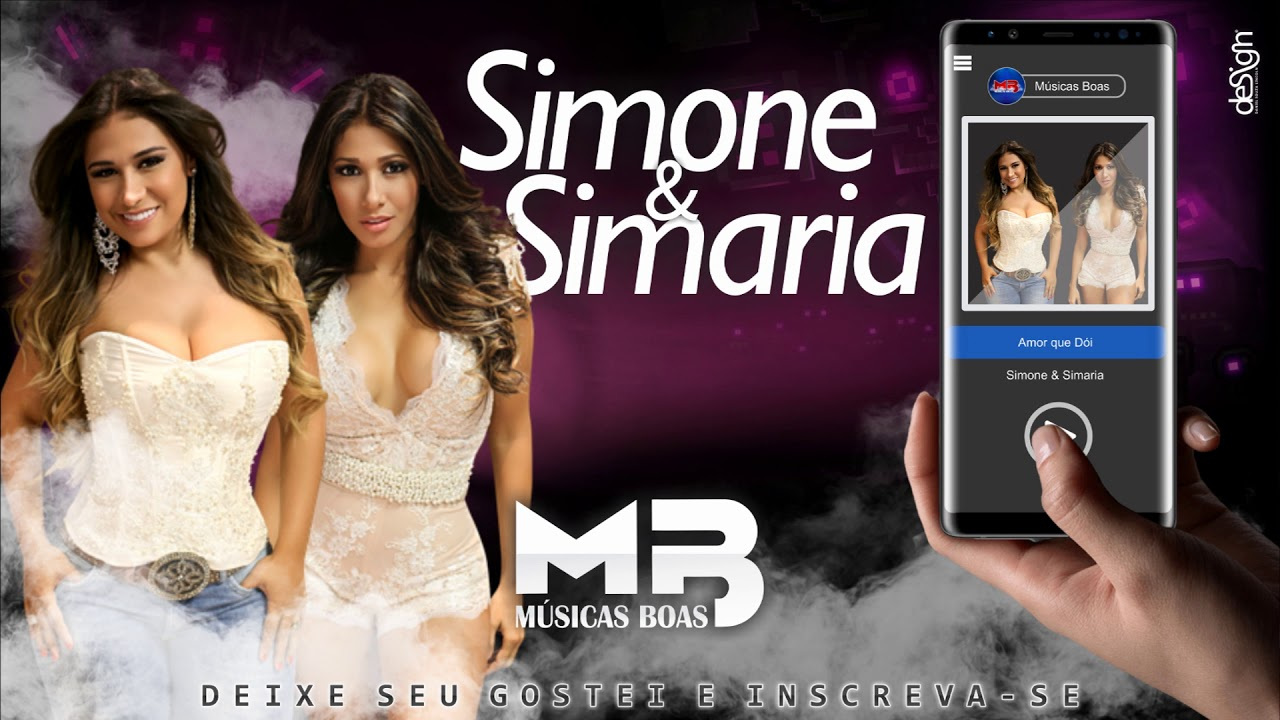 Simone & Simaria - Aperte O Play (Ao Vivo) - YouTube