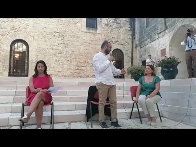 """Ceramica Contemporanea, """"Premio Grottaglie"""" del XXVIII Concorso di Ceramica Contemporanea"""