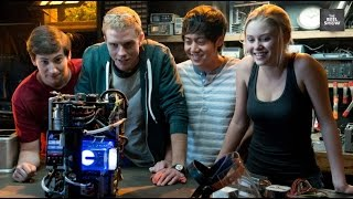 The Reel Show - [Movie News & Review] Project Almanac