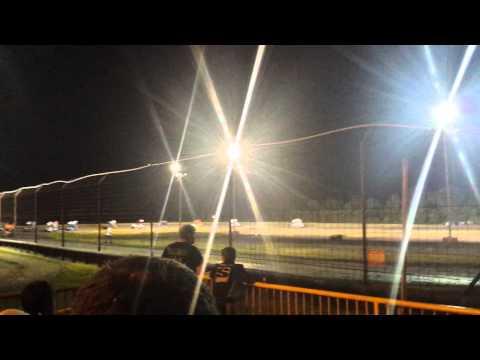 Gulf Coast Speedway 7-12-14