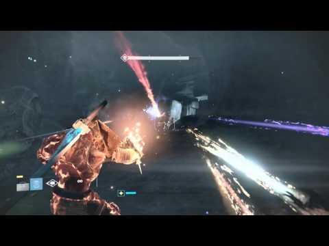Destiny Taken King! Paradox Daily Heroic Alternate Ending Full Mission