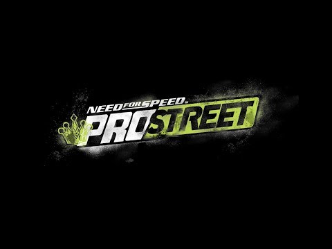 Need For Speed: ProStreet - Title Screen Theme (HQ)