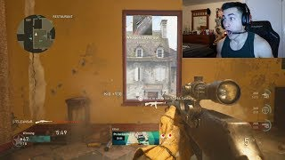 MY FIRST NUCLEAR?! (WWII)