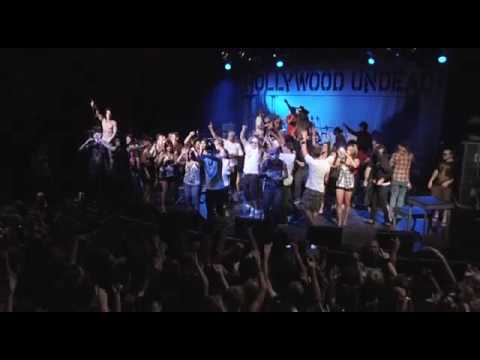 Hollywood Undead  No 5  Credits