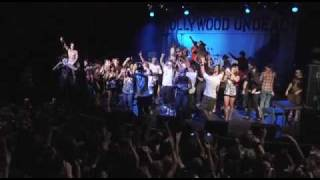 Hollywood Undead - No. 5 / Credits (Live)