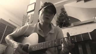 Mong Ước Đôi Ta (Chế Linh - Hương Lan) Guitar cover