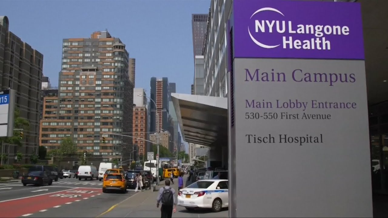Tisch Hospital Ranking Nyu School Of Medicine Free Tuition For All Students Big Think