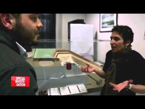Spécial Investigation 2015| Nucléaire La Politique Du Mensonge CANAL NEW HD