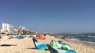 kitesurf Mallorca 1