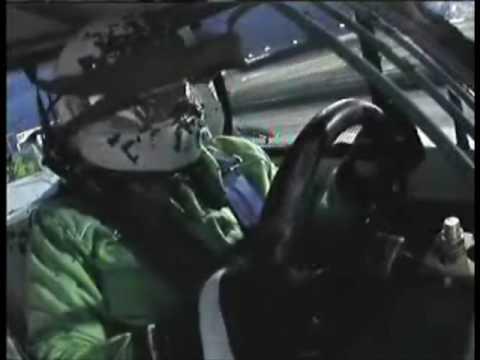 Champion Motor Speedway Sport Mod in car camera