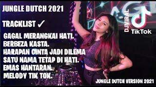 Download DJ GAGAL MERANGKAI HATI (MAULANA WIJAYA) - SEDANG SAYANG SAYANGNNYA VS BERBEZA KASTA FULL BASS 2021