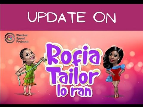 Download Rofia Tailor Loran S1E5| |IMPORTANT UPDATE | Why the series is not showing|
