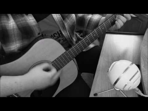i dont wanna waste my time // joji (acoustic cover by demxntia)