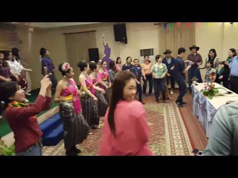 Panama dance 1 by Skin Rama 2017