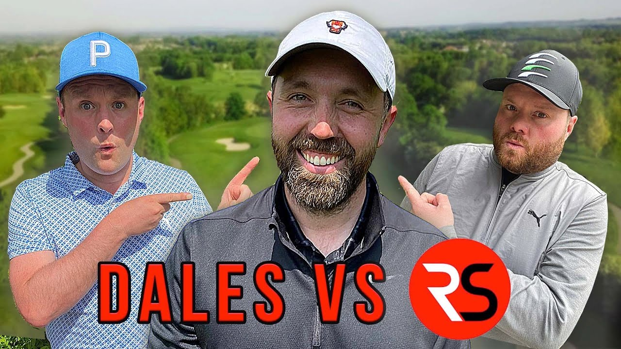 RICK SHIELS DID SOMETHING HE SWORE HE WOULD NEVER DO!!! 👀😮| DALES' V SHIELS | PART 1