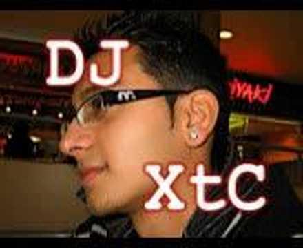 Chak Glassy (techno mix) Imran Khan