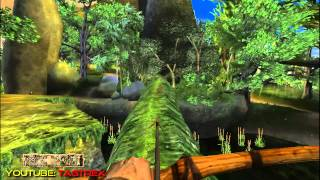 Turok Evolution PC Español - Capítulo 1 HD