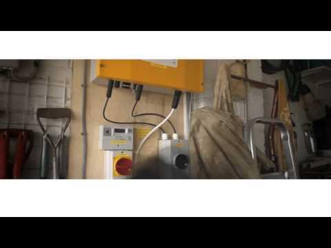 Renewable Training Academy - The Warmer Group Ltd