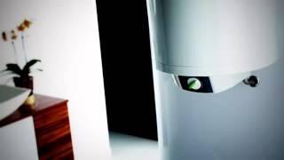 видео водонагреватель комбинированный Горенье