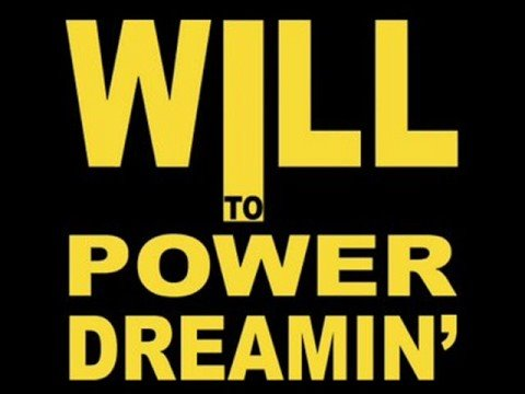 Will To Power - Dreamin' (Cameron Paul Mixx It Version)
