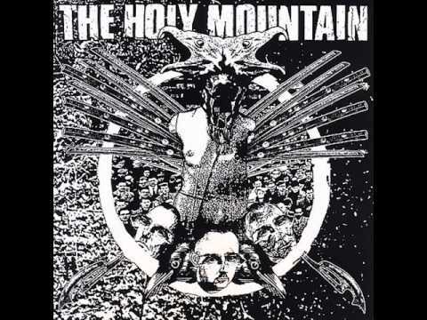 The Holy Mountain - Spilling Currency