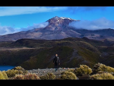 GoPro Travel Adventure | Asia and New Zealand | 4K