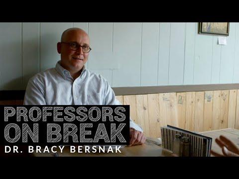 Professors on Break - Episode 3 - Bracy Bersnak
