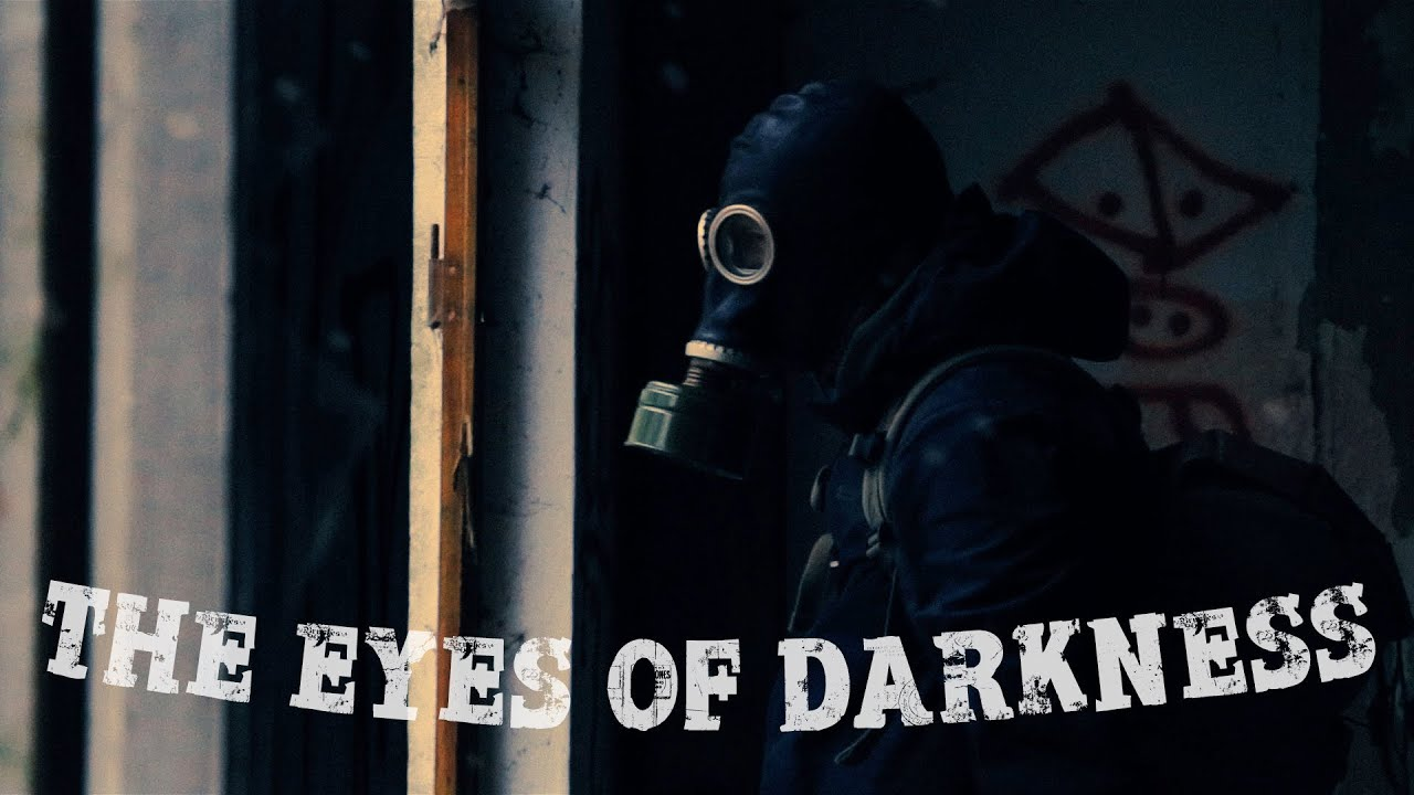 Download The Eyes Of Darkness [TRAILER 2020]