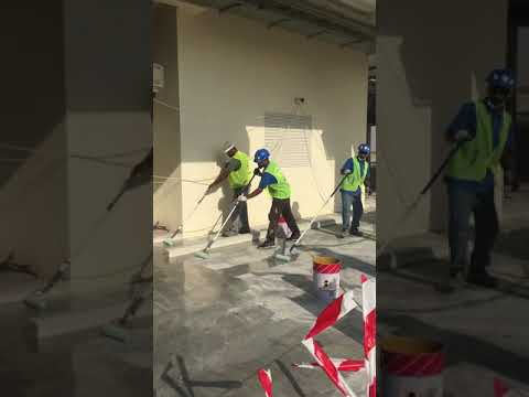 Alfan epoxy floor primer applying uae , 0506269983