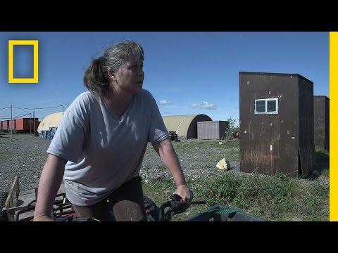 Sue's Dirty Jobs - Deleted Scene   Life Below Zero