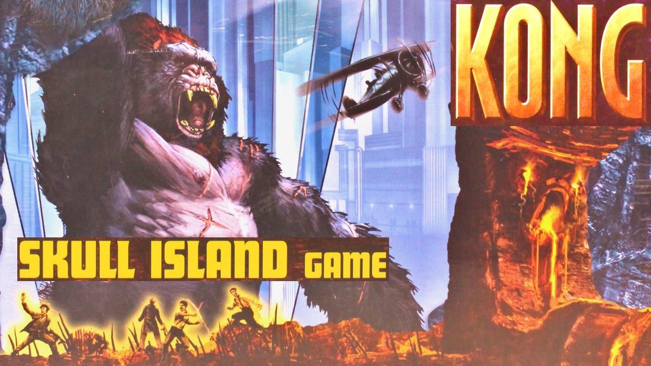 king kong skull island full movie free download in english